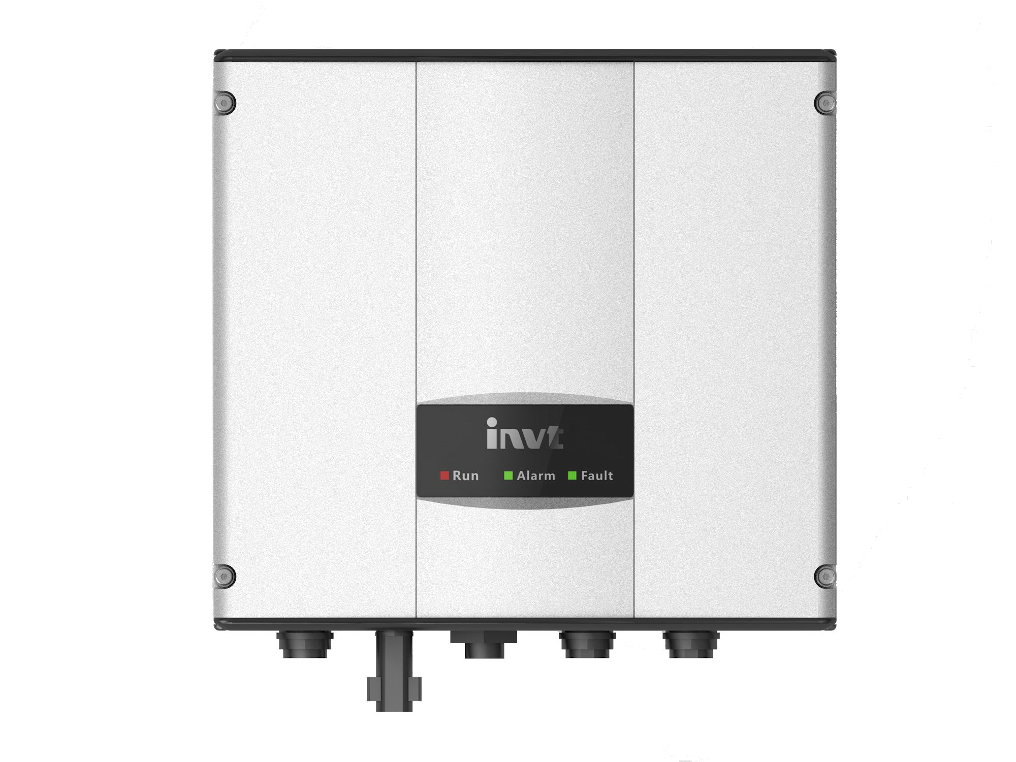 Invt  inverter pump 3 hp