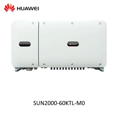SUN2000-60KTL-M0 - Huawei Smart PV String Inverters